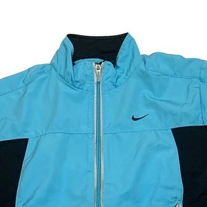 S / NIKE dri-fit running  jacket